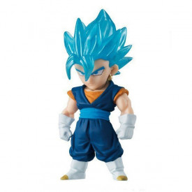 Dragon Ball Super - Figurine Vegetto SSJ Blue Dragon ball Adverge SP