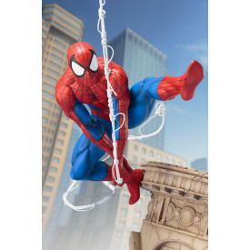 Spider-Man - Figurine Spider-Man ARTFX « Webslinger »