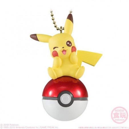 Pokemon - Strap Pikachu Twinkle Dolly image