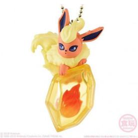 Pokemon - Strap Pyroli Twinkle Dolly