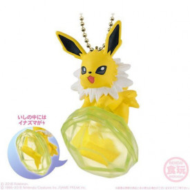 Pokemon - Strap Voltali Twinkle Dolly
