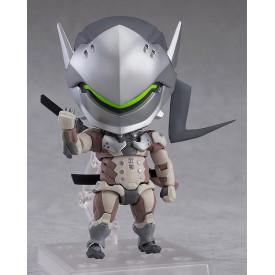 Overwatch - Figurine Nendoroid Genji Classic Skin