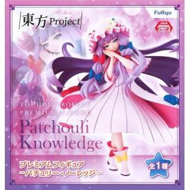 Touhou Project - Figurine Patchouli Knowledge PM