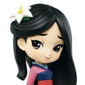 Mulan - Figurine Mulan Q Posket Ver A