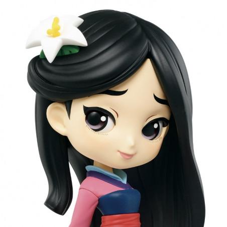 Mulan - Figurine Mulan Q Posket image