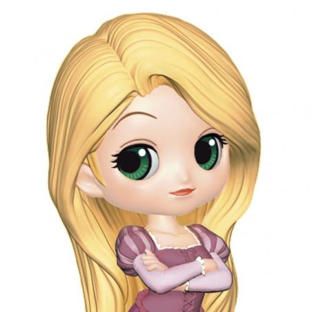Raiponce - Figurine Raiponce Q Posket Girlish Charm image