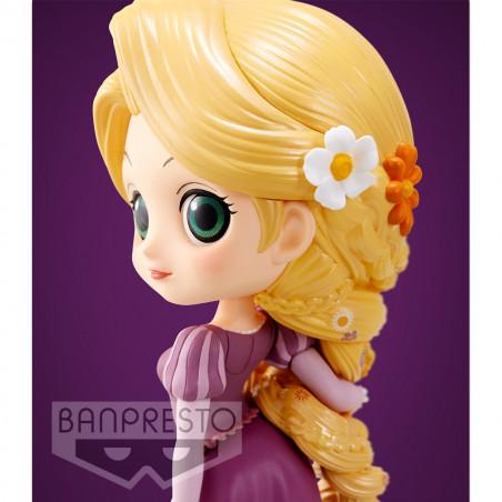 Raiponce - Figurine Raiponce Q Posket Disney Characters image