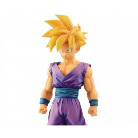 Dragon Ball Z - Figurine Sangohan Grandista Resolution Of Soldiers
