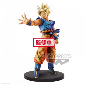 Dragon Ball Z - Figurine Sangoku Blood Of Sayians Special