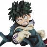 My Hero Academia - Figurine Izuku Midoriya The Amazing Heroes Vol.1