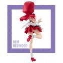 Re Zero - Figurine Rem Red Hood