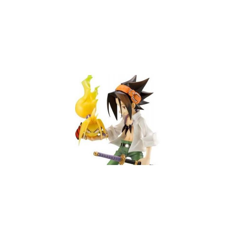 Shaman King - Figurine Yoh Asakura ARTFX 1/8