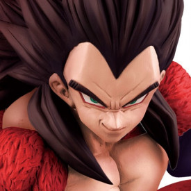 Dragon Ball GT - Figurine Vegeta SSJ 4
