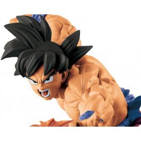 Dragon Ball Super - Figurine Sangoku Tag Fighters