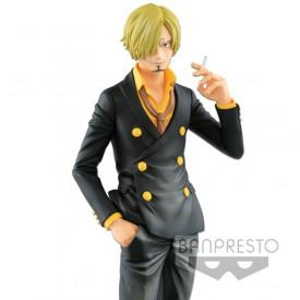 One Piece - Figurine Sanji Grandista The Grandline Men
