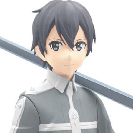 Sword Art Online Alicization - Figurine Kirito EXQ image