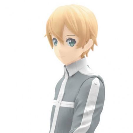Sword Art Online Alicization - Figurine Eugeo EXQ image