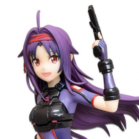 Sword Art Online - Figurine Yuuki Overseas image
