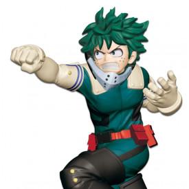 My Hero Academia Enter The Hero - Figurine Izuku Midoriya