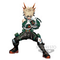 My Hero Academia Enter The Hero - Figurine Katsuki Bakugo