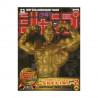Kinnikuman - Figurine Kinnikuman (Muscleman) Jump 50th Anniversary Gold Ver.