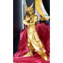 Houshin Engi - Figurine Taikoubou Jump 50th Anniversary Gold Ver.