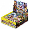 Dragon Ball Super Card Game Colossal Warfare Boite de 24 Boosters Serie 4