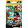 Dragon Ball Super - Deck The Crimson Saiyan