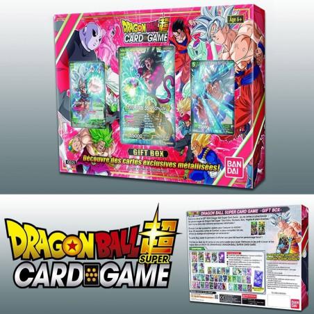 Dragon Ball Super JCC Gift Box image