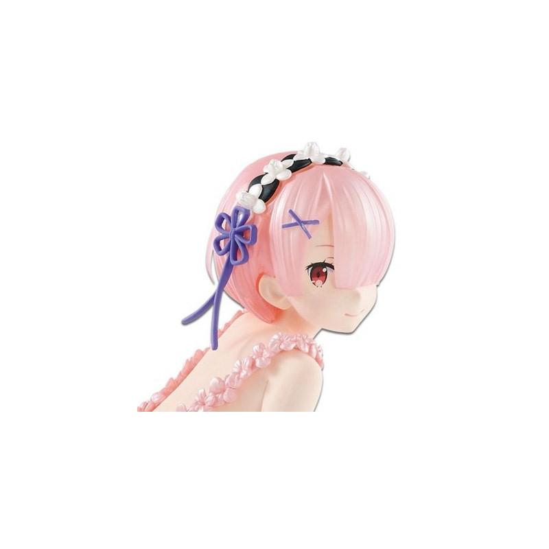 Re Zero Starting Life In Another World - Figurine Ram