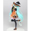 Vocaloid - Figurine Miku Hatsune Autumn Halloween Ver.