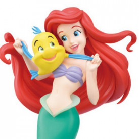 Disney - Figurine Ariel SPM