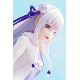 Re Zero - Figurine Emilia Curtsey
