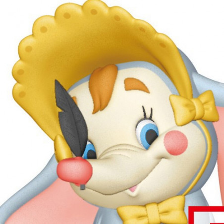 Disney Characters - Figurine Dumbo Clown Ver. image
