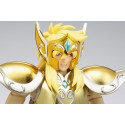 Saint Seiya - Myth Cloth Hyoga Armure D'or Verseau