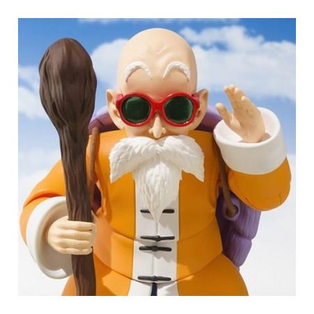 Dragon Ball - Figurine Tortue Genial SH Figuarts image