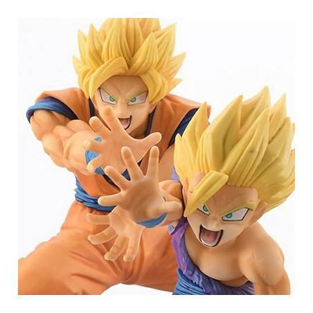Dragon Ball Z - Ichiban Kuji Sangoku et Sangohan VS Existence A Prize image