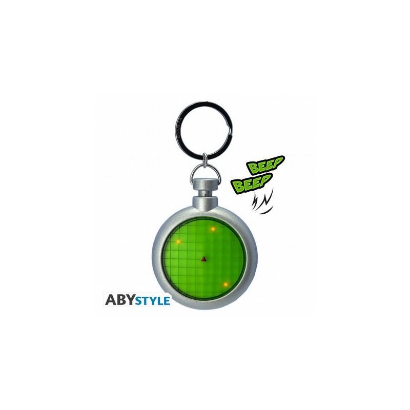 Dragon Ball Z - Porte clés Radar