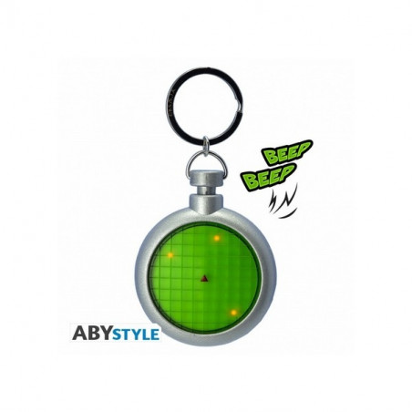 Dragon Ball Z - Porte clés Radar image