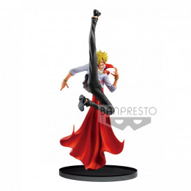 One Piece - Figurine Sanji BWFC