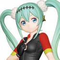 Vocaloid - Figurine Hatsune Miku EXQ Team Ukyo Ver. 2018