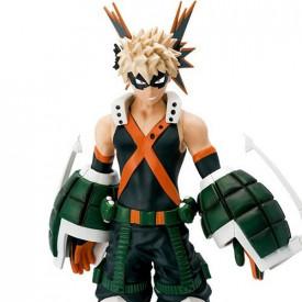 My Hero Academia - Figurine Katsuki Bakugo SFC