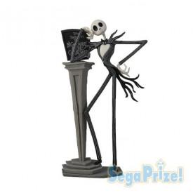 L'étrange Noel de Mr Jack - Figurine Jack Skellington LPM