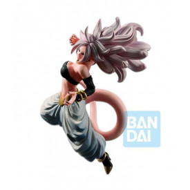 Dragon Ball Z - Figurine Android 21