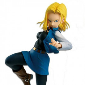 Dragon Ball Z - Figurine Android 18