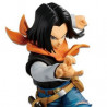 Dragon Ball Z - Figurine Android 17