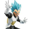 Super Dragon Ball Heroes – Figurine Vegeta SSJ God Transcendance Art Vol.2