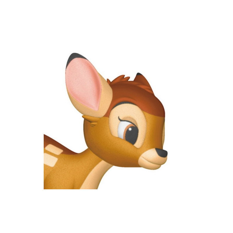 Disney Characters – Figurine Bambi Q Posket