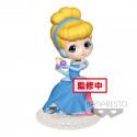 Disney Characters – Figurine Cendrillon Q Posket Perfumagic Ver. A