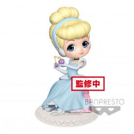 Disney Characters – Figurine Cendrillon Q Posket Perfumagic Ver. B